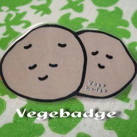 vegebadge