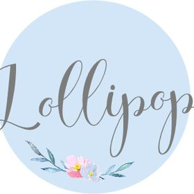 Lollipop Party Supplies