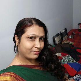 Trupti Chawda