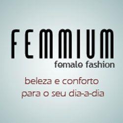 Bolsas e Calçados Femininos Femmium