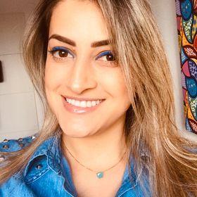 Ane Ludimila Oliveira