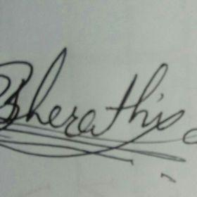 Bhakti Sherathiya
