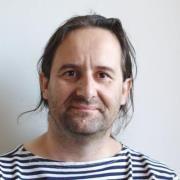 Jirka Vrba