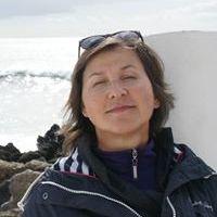 Elisabeth Eriksen Meling