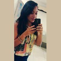 Thallyta Raquel