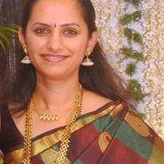 Kavya Venkatesh