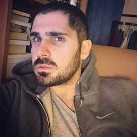 Manos Michalakis