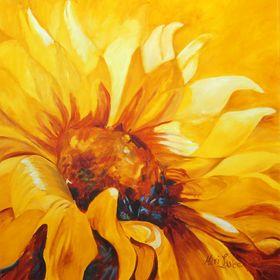 Miri Lavee Large Paintings & Canvas Prints