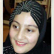 Rubina Mahmood