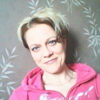 Johanna Kleimola-Tapio