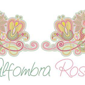 Alfombra Rosa Vestidos