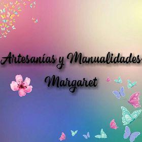 Artesanías y Manualidades Margaret