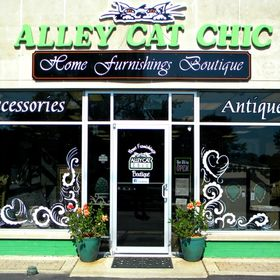 Alley Cat Chic