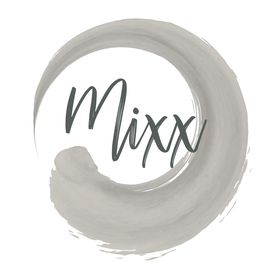 Mixx Cement with Style