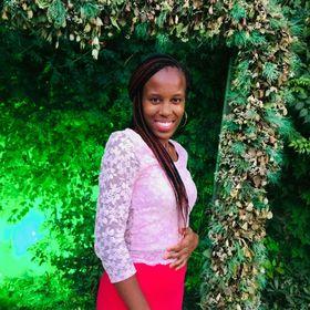 Tshepo Pam Mathafeni