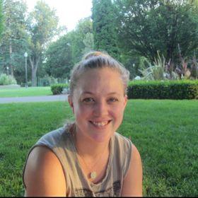 Amanda Hoey