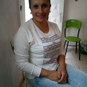 Alix Maritza Carreño