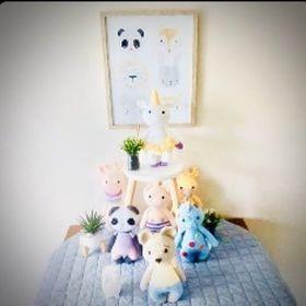 Bubaboo baby gifts