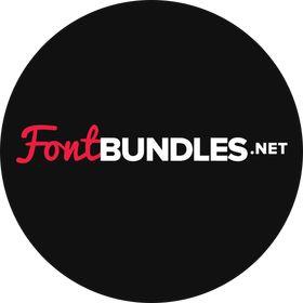Font Bundles Design Marketplace | Cool Fonts for Graphic Design