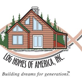 Log Homes of America, Inc.