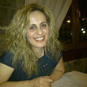 Elpida Charalampidou