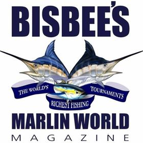 BISBEE'S MARLIN WORLD MAGAZINE