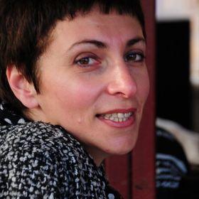 Ira Moskvicheva