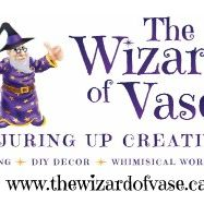 The Wizard of Vase