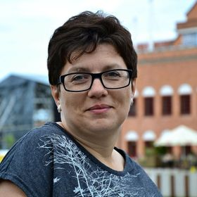 Katarzyna Lipowiec