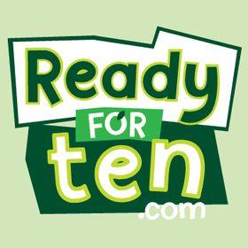 Ready For Ten