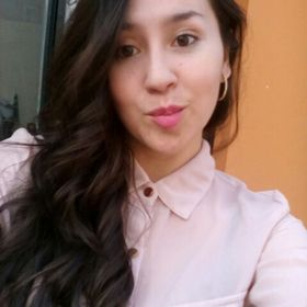 Vanessa Perez Martinez