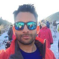 Anil Ramjiani