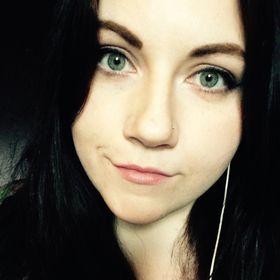 Caitlin Paul