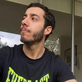 Nicolás Anguita Carafí