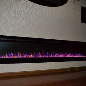 Wall Mounted Electric Fire Store