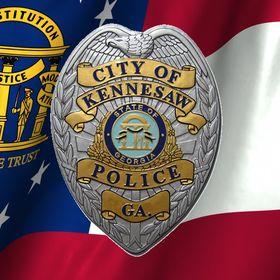 Kennesaw Police Department Kennesawpolice Profile Pinterest