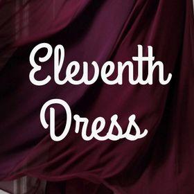 Eleventh Dress - Plus Size Dresses