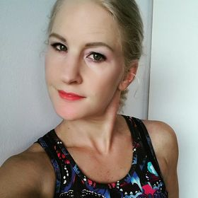 Anja Egger