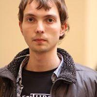 Johan Alexeyev