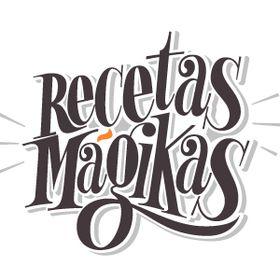 Recetas Mágikas