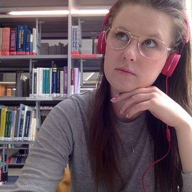 Alexandra Håkansson