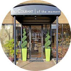 Au Courant Salon & The Den