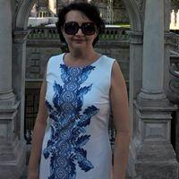 Nadia Sadoviak