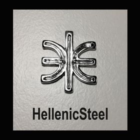 Hellenicsteel  jewels