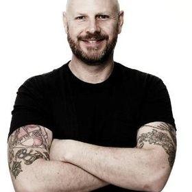 Craig Averill