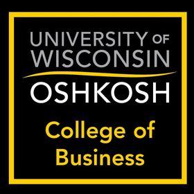 Uw Oshkosh College Of Business Uwocob On Pinterest