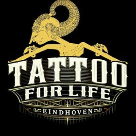 Tattoo For Life Eindhoven