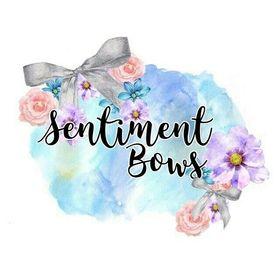 Sentiment Bows
