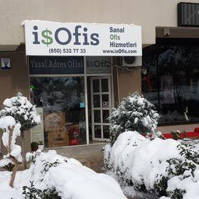 işOfis Sanal Ofis