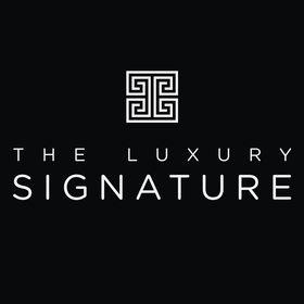 The Luxury Signature